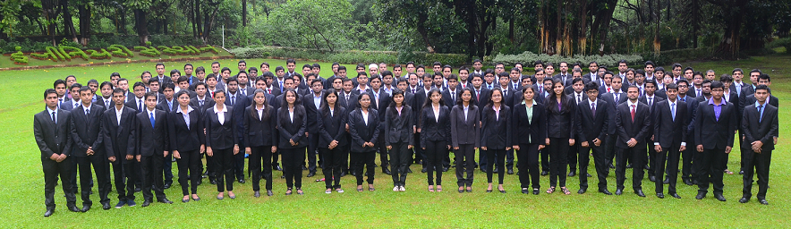 Batch Profile PGDIE Class of 2016