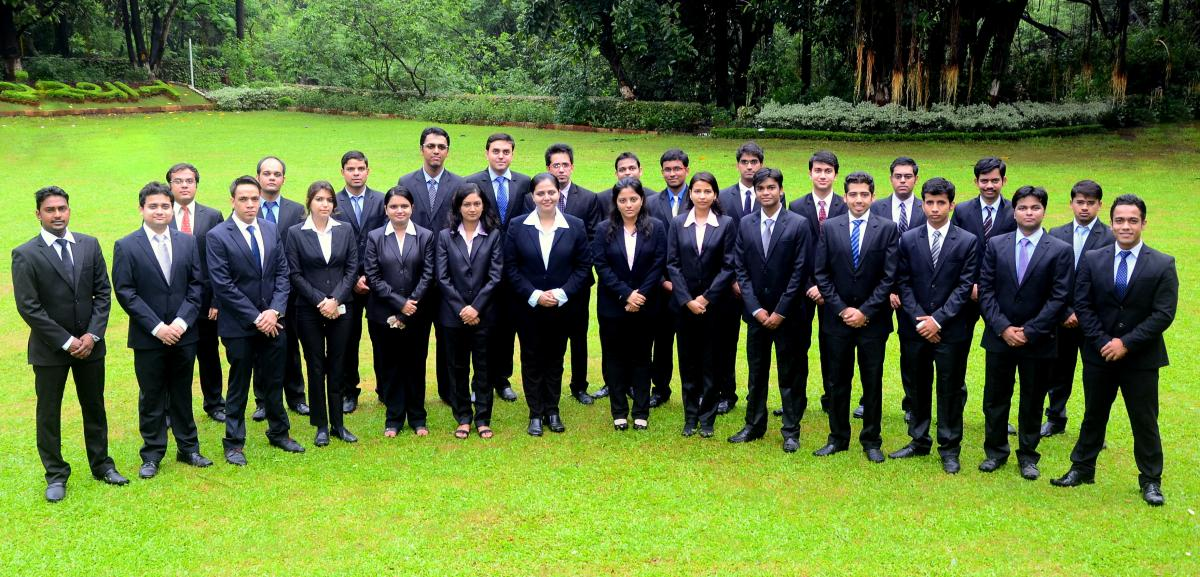 PGDISEM Batch Profile 2015