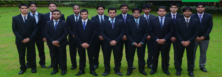 PGDMM Batch Profile 2016