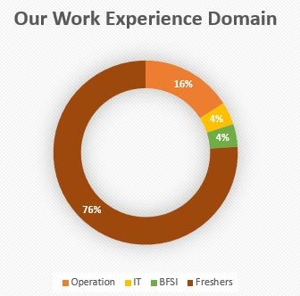 PGDPM Work Experience Domain