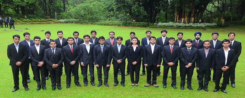 PGDPM Batch profile 2014